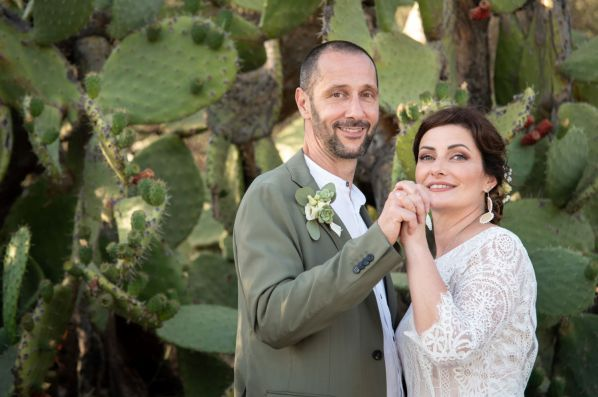 Micro Wedding auf Sardinien