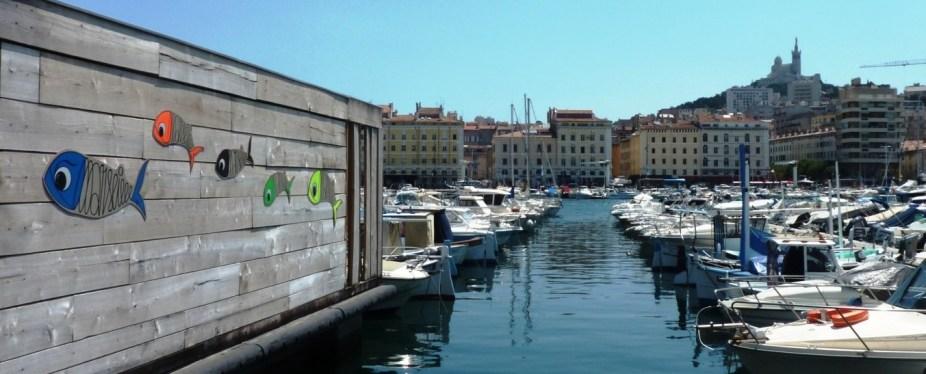 Exposition Juin 2015-Vieux Port-Marseille