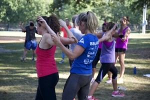 Fitness Boot camp in Virginia and Maryland