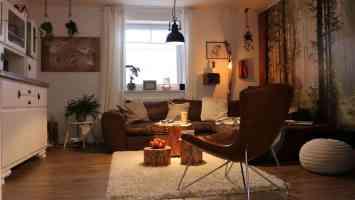 ᐅ Wohnzimmer einrichten & gestalten   Room Makeover DIY ...