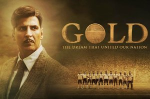 Movie Review Gold