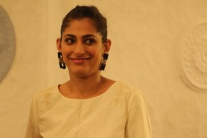 bollywood Sacred Games' Kubra Sait aka 'Cuckoo' reveals that how much she loves travelling