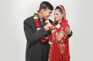 marriage in close relations
