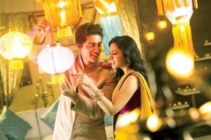 Diwali-theme