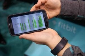 Online smartphone sales