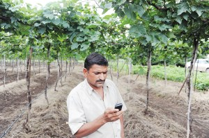 digital technology for farming and agriculture
