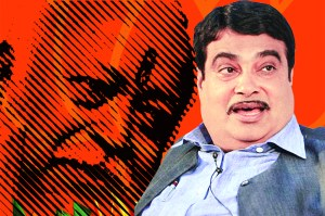 does gadkari want to be prime ministerial candidate