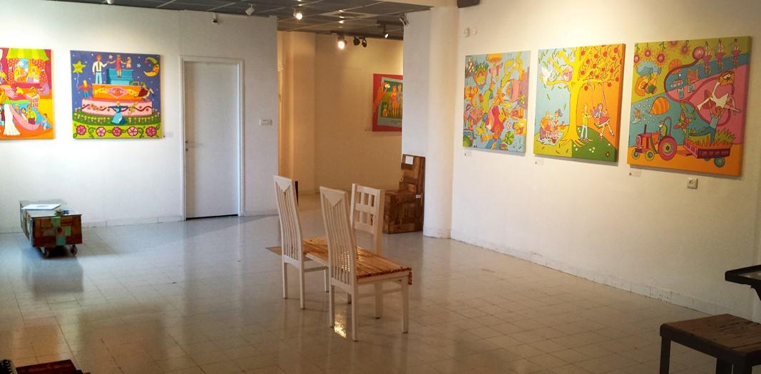 Exhibition-artist talk-00001