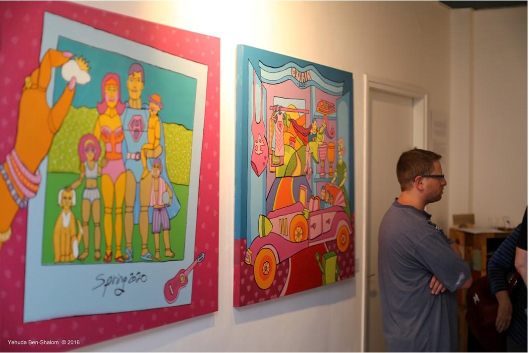 Exhibition-artist talk-00012
