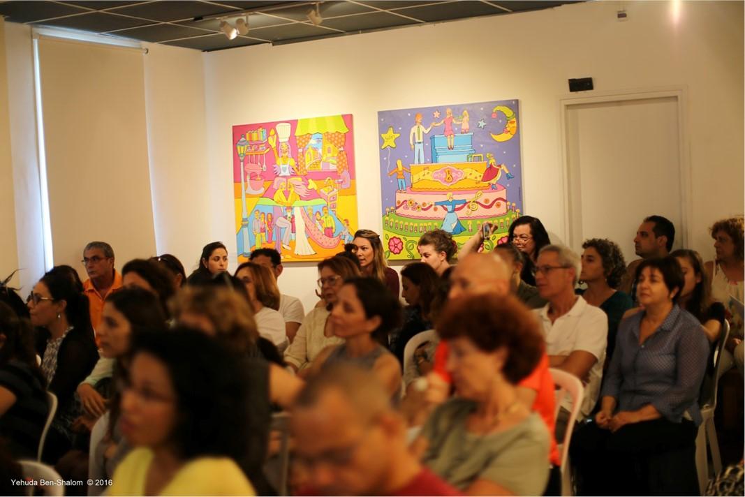 Exhibition-artist talk-00016