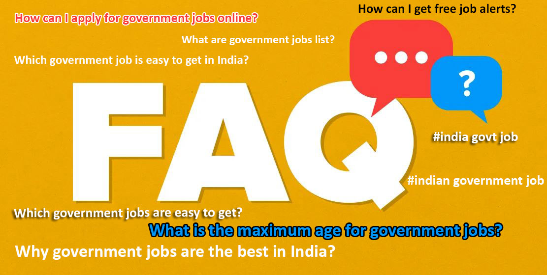 governmentjobs--faq