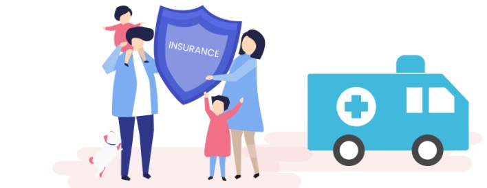 Long term health insurance