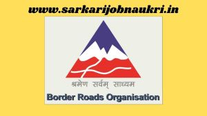 BRO Recruitment 2021 For 459 Multi Skilled Worker, Supervisor Post Apply Offline