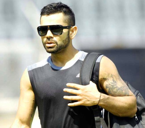 Virat Kohli Images Wallpaper Pics Photo With Hairstyle
