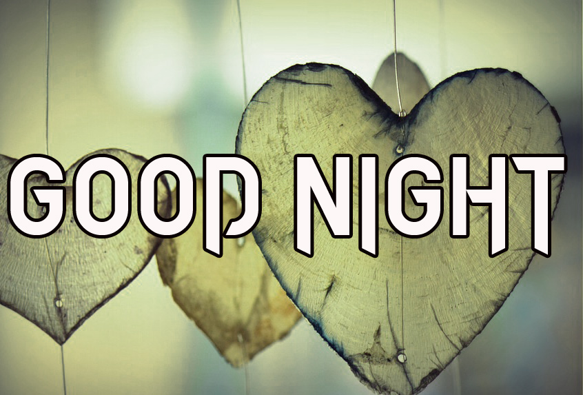 CUTE LOVE  GOOD NIGHT  IMAGES WALLPAPER PHOTO DOWNLOAD