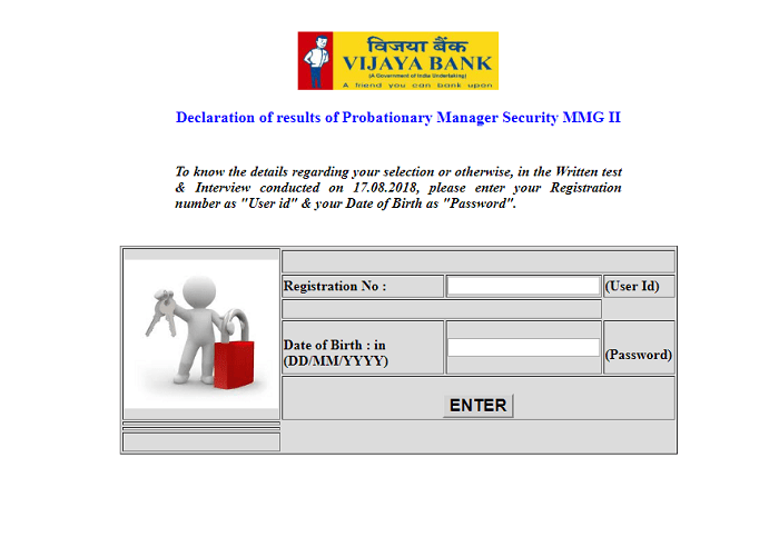 Bank Security Manager