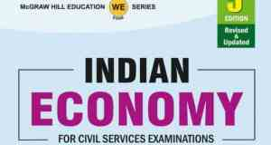 Download Free Indian Economy By Ramesh Singh, 5th Edition Book