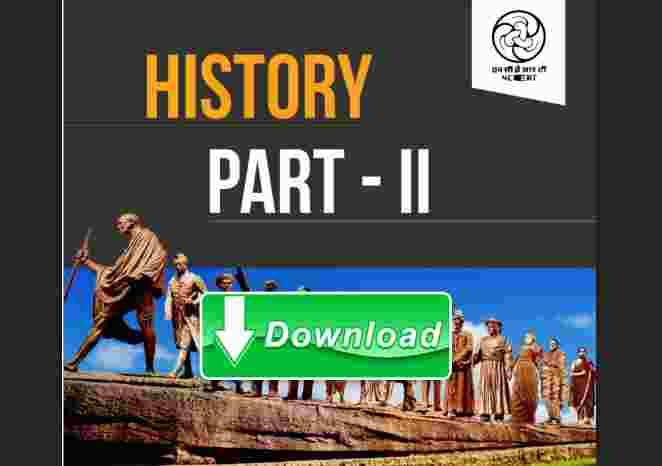 12th History Book Pdf