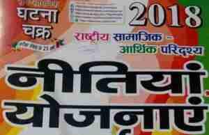 Sam Samayik Ghatna Chakra Nitiya Yojnaye 2018