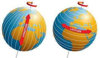 latitude longitude picture