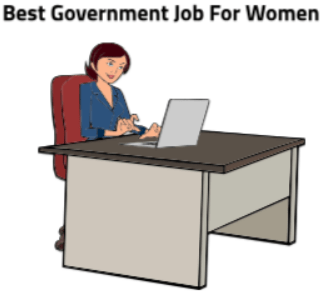 Best Government Jobs for Women