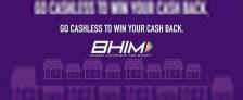 BHIM Referral Bonus and Cashback Scheme
