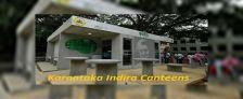 Karnataka Indira Canteens