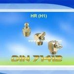 Gresorluk-HR- (H1)- Brass DIN- 71412-1