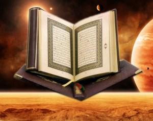al-quran juga