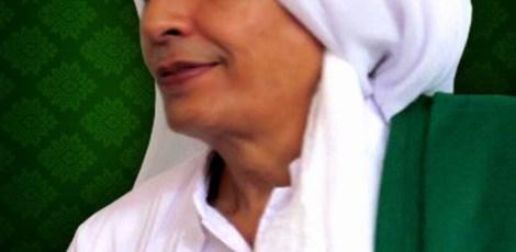 Habib Luthfi ajah