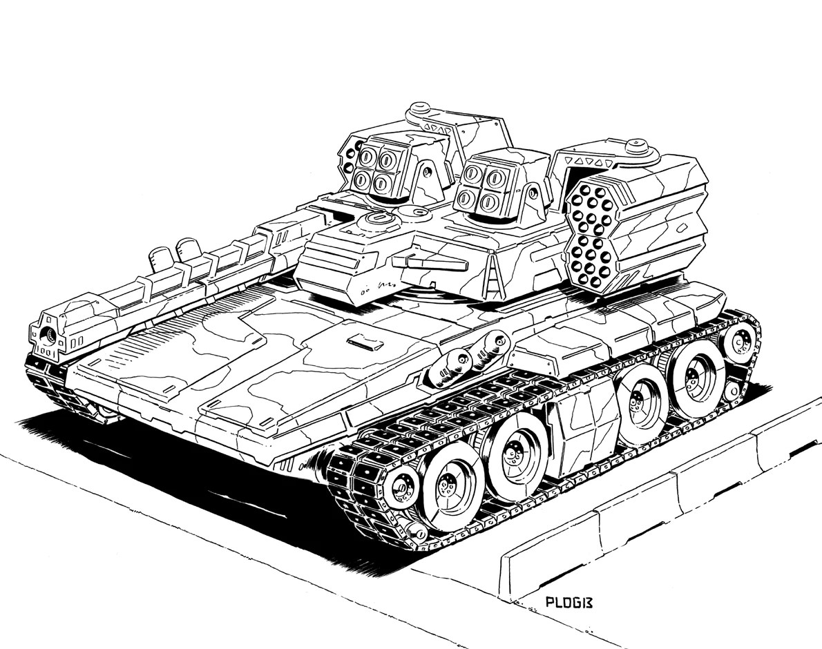 Images About Tanks