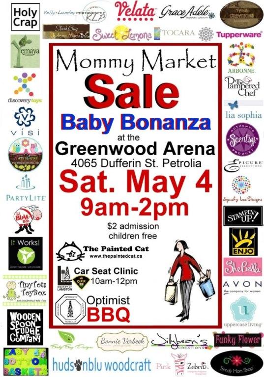 mommymarket