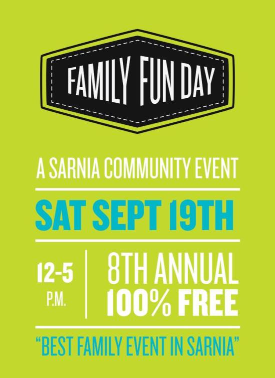 Bethel Family Fun Day 2015