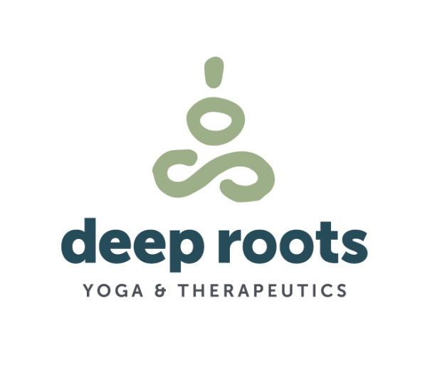 Deep Roots Yoga Logo_Deep Roots Vertical