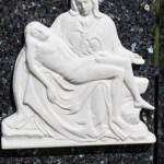christian headstones