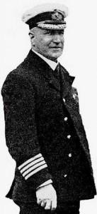 Capt William Turner