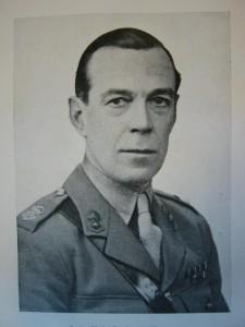 Philip Toosey in 1942