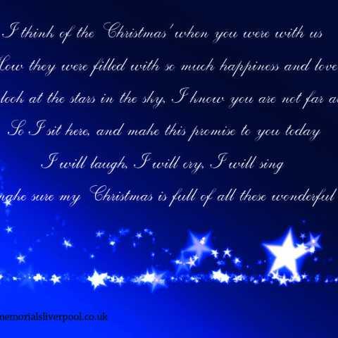 Christmas Is Full Of Wonderful Things