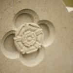 York Stone Gravestone
