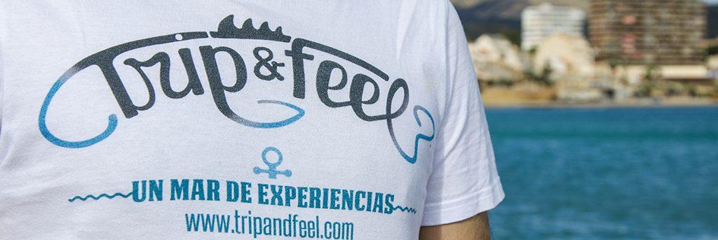 Diseño de camisetas corporativas - Estudio de diseño - comunicación corporativa - agencia de publicidad Alicante Sàrsia Publicitat