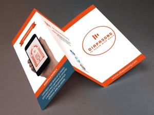 diseño para startup diapasong - estudio de disñeo gráfico en Alicante