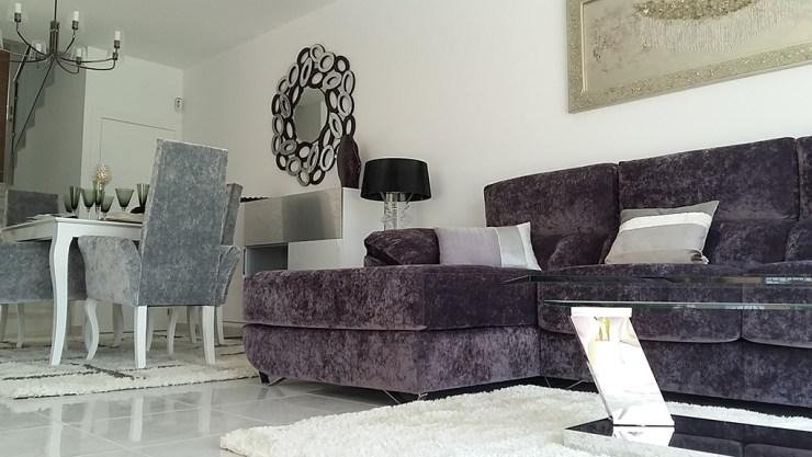 Diseño web de promoción inmobiliaria - estudio de diseño grafico web - agencia de publicidad Alicante
