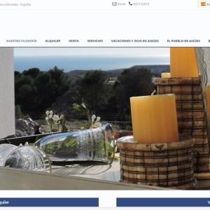 Photographie pour web-Agence de publicité