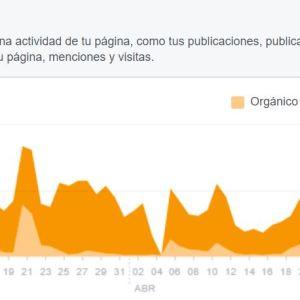 resultados de audiencia en publicidad en Altea y denia - cuenta publicitaria en facebook - agencia Sàrsia publicitat