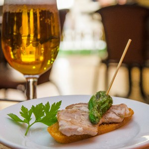 fotografía para restaurantes en Alicante - agencia de publicidad, productora audiovisual y estudio de diseño gráfico