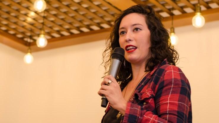 Producción de vídeo y fotografía de eventos en Elche para Las Alas de Samotracia