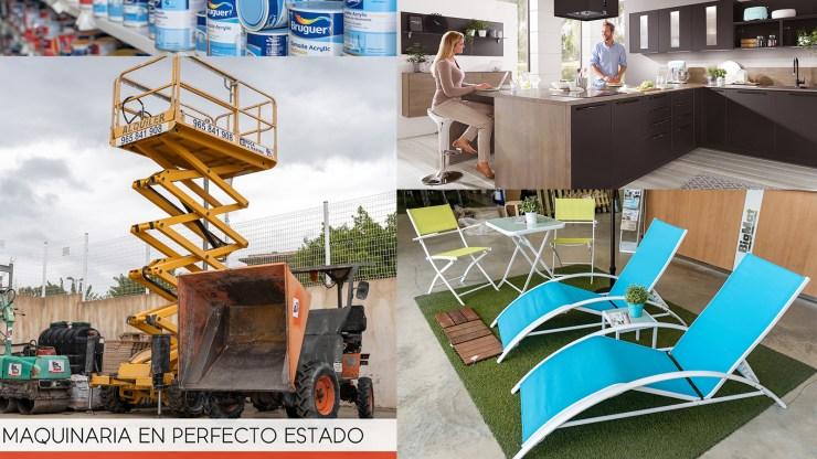 Gestión publicitaria en redes sociales para almacenes de construcción BigMat