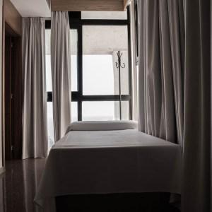 Análisis fotográfico de los mejores hoteles en Benidorm