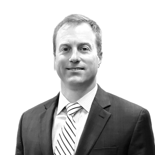 John Sarson is the CEO of Sarson Funds