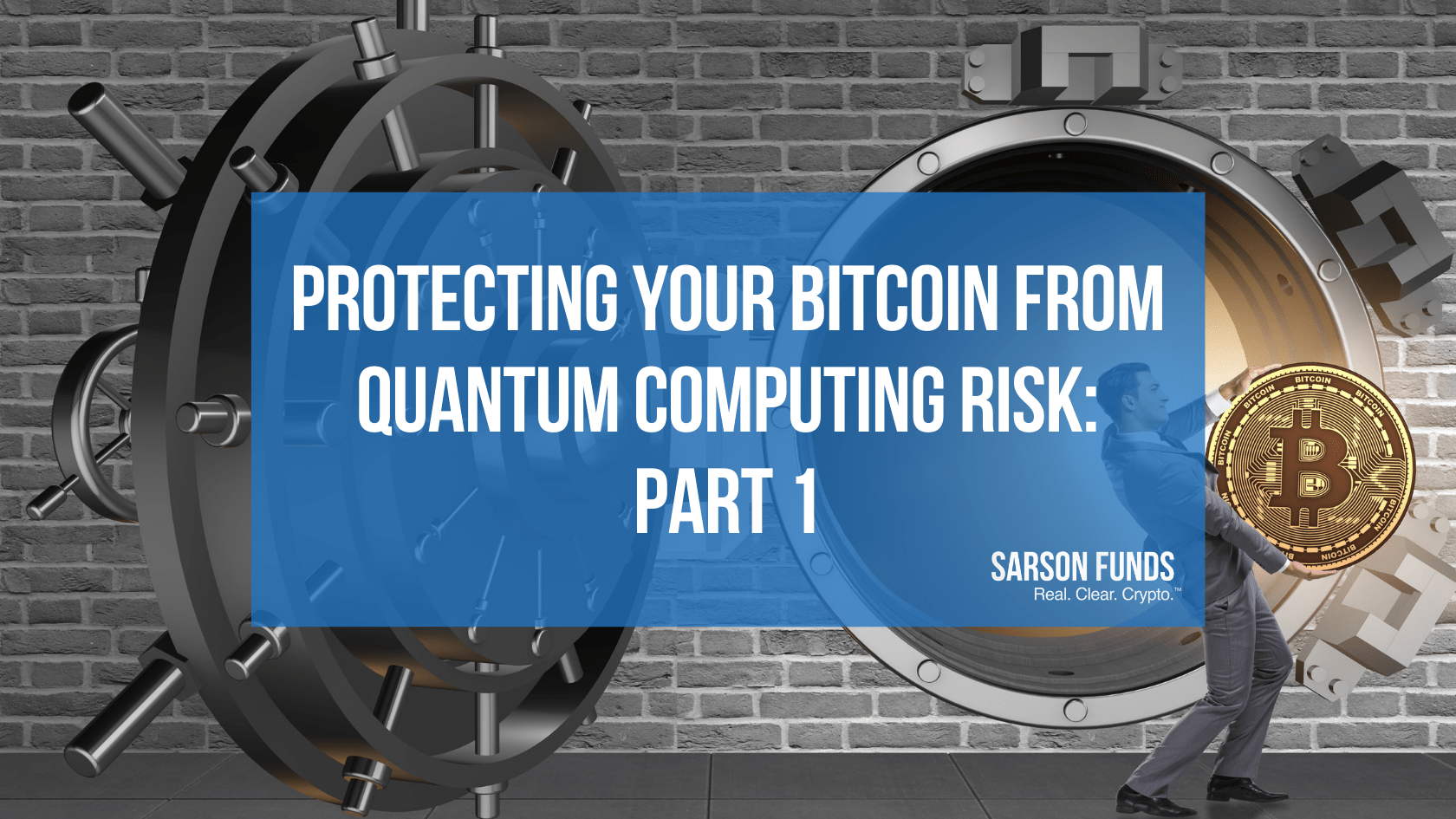 Protecting Bitcoin from Quantum Computing Risk